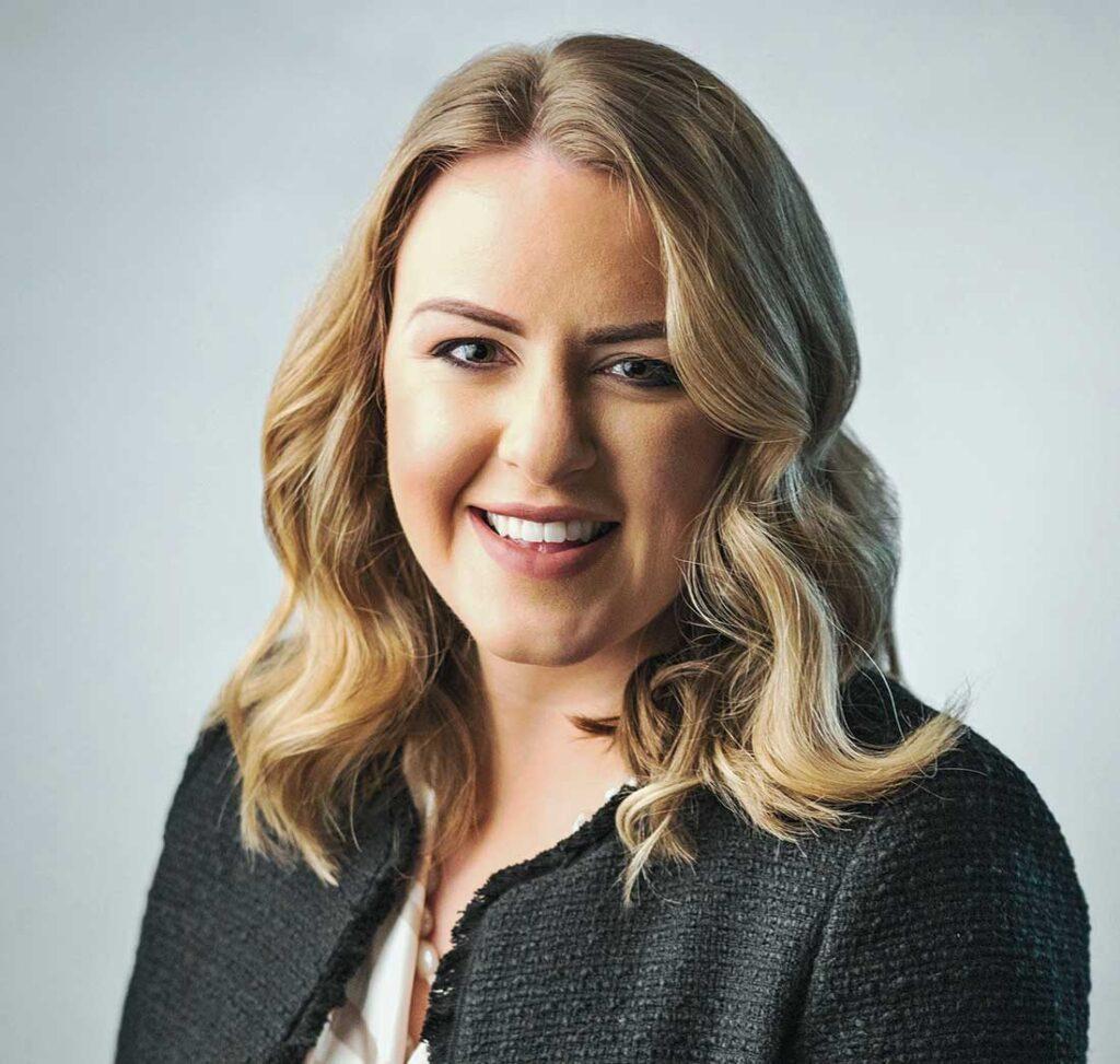 Danielle Kane