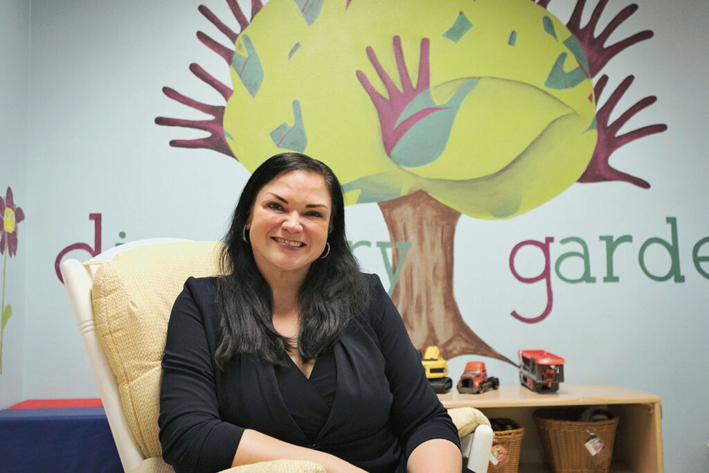 Sheila Kilpatrick: Small business, big success